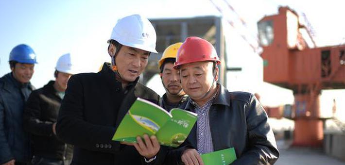 安徽肥东:普法宣传正当时