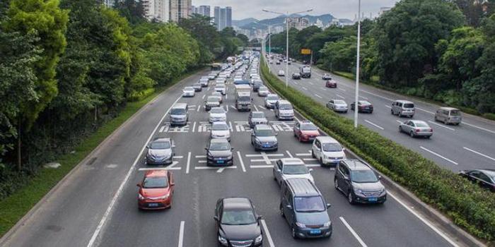 安徽发布清明小长假高速公路最全出行指南