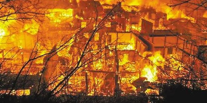 合肥一家具厂v厂房厂房大火多间被烧毁无人伤剧本小品家具图片
