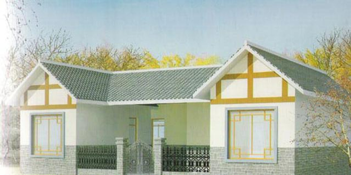 安徽:农房设计管理试点助建美好家园_手机新浪网
