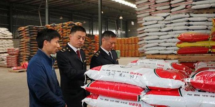 芜湖工商局开展打假专项行动 投诉举报电话12315
