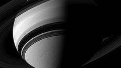 太阳拱土星