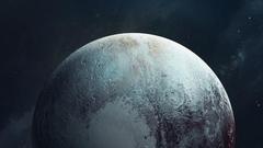冥王星逆行