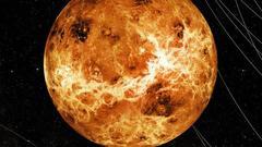 金星冲木星