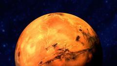 火星六合木星