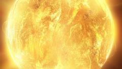 太阳合天王星