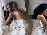 4种睡姿测试你的爱情