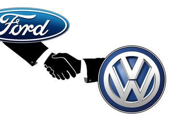传大众可能吞并福特 或交叉持股组成联盟