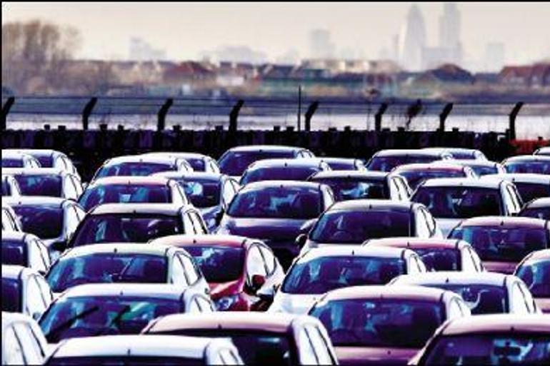 车圈儿大事件|2亿辆轿车可回收 4678辆Model 3被扣