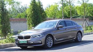 视频:免购置税又享补贴 BMW 530Le到底值不值?
