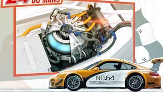 视频:汽车能拿陀螺当电池?真的假的?