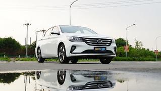 视频:高性价比、配置丰富,自主家轿的新选择