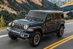 视频:7-70万SUV疑难杂症专场 顺便撩一下Jeep
