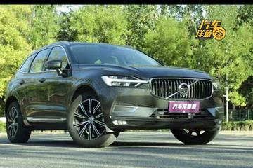 预算40万元!这台性价比超高的北欧豪华SUV到底如何?