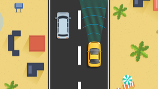 视频:自动驾驶第一步 ACC自适应巡航