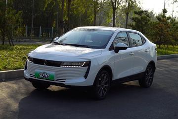 视频:续航360公里的纯电动车,欧拉iQ只需要十万块钱