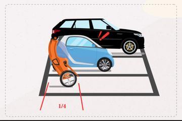 视频:折叠手机都出了 折叠汽车还远吗?