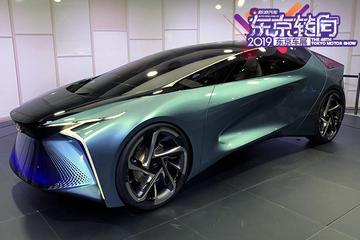 新能源時代已來 東京車展看日企電動車