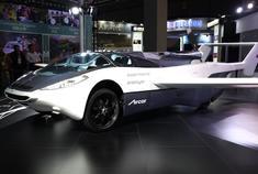 视频:和新浪汽车看进博会 看跨越百年的凝视