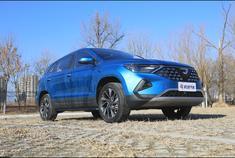 视频:大众最高性价比中型SUV 年轻的捷达VS7