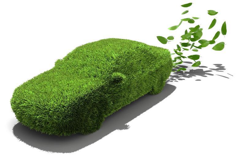 新能源汽车 请开始你的裸泳