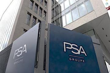 曝PSA集团合并FCA的提议遭到拒绝