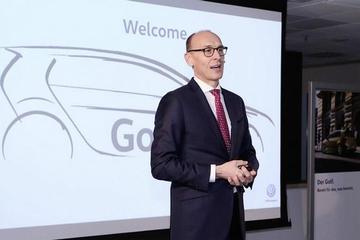 迪斯加速集团重组 大众品牌采购总监任COO