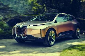 宝马计划壮大自动驾驶联盟 联合开发第二代系统