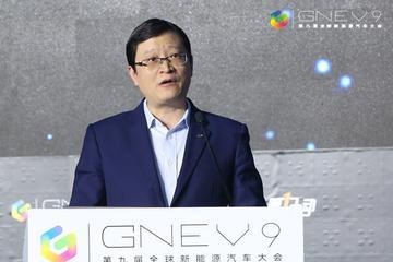 """肖勇:依靠""""五新""""战略 广汽新能源更容易进化成功"""