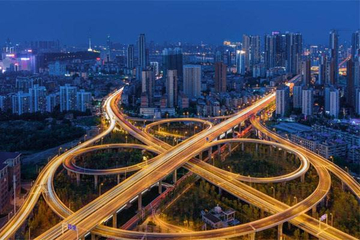 明日起,武汉中心城区实行机动车禁行管理