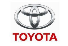 丰田1月在华销量大涨32% 雷凌首次破两万辆