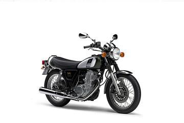 """雅马哈SR400放出1978纪念装,XY400的摩友不妨来""""扒扒皮""""。"""
