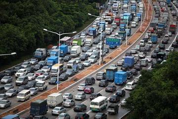 北京4月30日至5月2日小客车走高速路免费