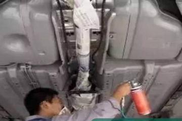 汽车到底需不需要做底盘装甲?