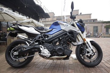 BMW摩托车三款重磅车型焕新上市