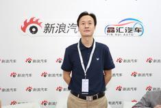 张勇:新能源车实现换电模式