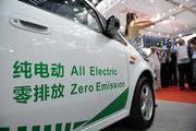 1-8月新能源乘用车销量解读