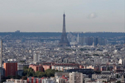 巴黎2030年前禁售内燃机汽车