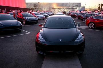 """美投行:特斯拉Model 3陷""""生产地狱""""与供应商有关"""