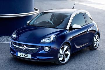 欧宝2019年将停产Cascada等三款车型