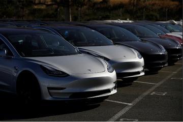 特斯拉将推Model 3租赁计划 以提振需求