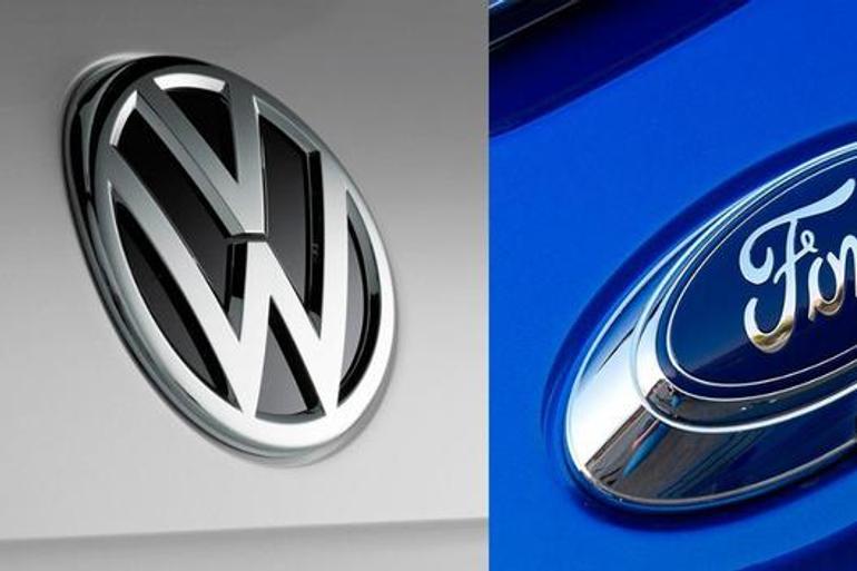 福特大众建立全球战略联盟:商用车先行 电动化和自动化跟进