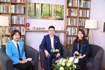 赵长江:以梦想和责任塑造比亚迪品牌