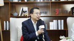 """王虎:大众""""收购""""江淮侧面说明合作得到认可"""