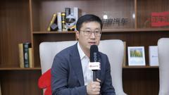 李鹏程:小鹏汽车预计年底完成4万辆汽车交付