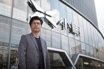 人事|奔驰前设计师Do Young Woo加盟小鹏汽车 任外造型设计总监