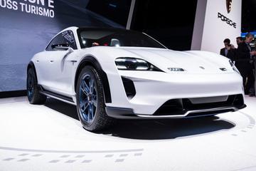 保时捷将停止生产柴油车车型