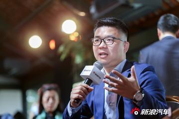 赵长江:品牌塑造和用户传递需要深入到新的媒体方向中