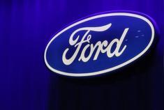 人事|福特汽车任命亚马逊前高管担任CFO