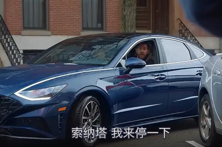美队遇见杰克莱恩 现代汽车超级碗广告片